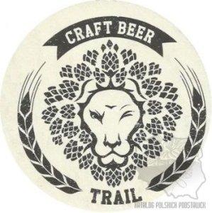 Craft Beer Traila